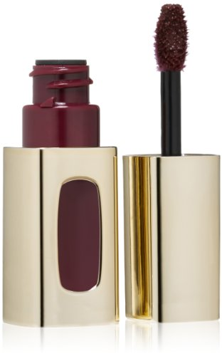 L'Oréal Paris Colour Riche Extraordinaire Lip Gloss, Plum Adagio, 0.18 fl. oz.
