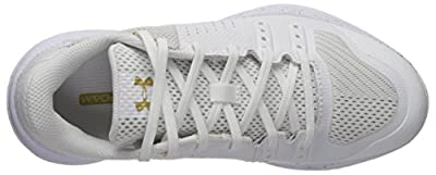 Under Armour Women's Block City Volleyball Shoe by Under Armour