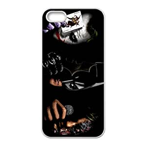NICKER Personalized Batman Design Best Seller High Quality Phone Case For Iphone 5S
