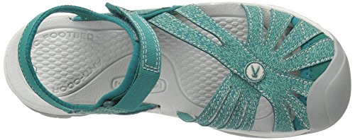 Black Women's Hiking M US Everglade Sandals Gray Rose Neutral UCZ 9 5 Malachite dRIqxw1wFE