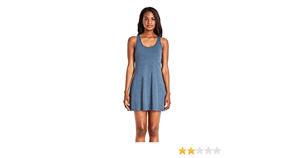 26c69e1b245 NL LAD TR BLND RCRBK TNK DRESS