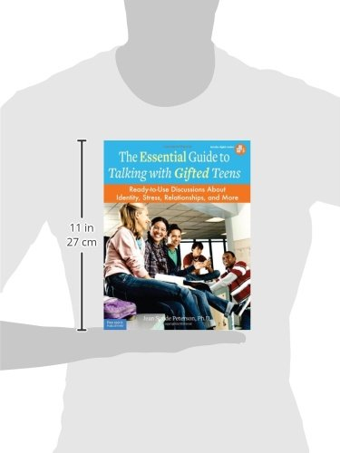 Amazon.com: The Essential Guide to Talking with Gifted Teens ...