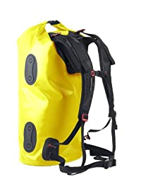 Sea To Summit Hydraulic Dry Pack - Yellow 35L
