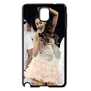 James-Bagg Phone case Singer Ariana Grande Protective Case For Samsung Galaxy NOTE3 Case Cover Style-5