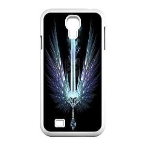 Unique Phone Case Design 11Sword Art Pattern- For SamSung Galaxy S4 Case