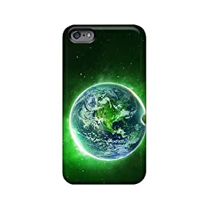 ColtonMorrill Iphone 6plus Excellent Hard Phone Cases Customized Vivid Green Day Pictures [EHF5483MgmG]