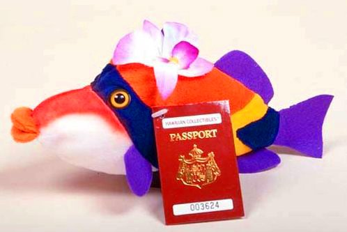hawaiian-humu-fish-plush-collectible-toy