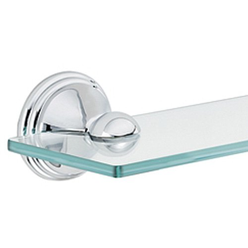 Moen DN8490CH Inspirations Vanity Shelf (Chrome)