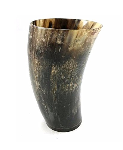 AleHorn Large 10oz Drinking Horn product image