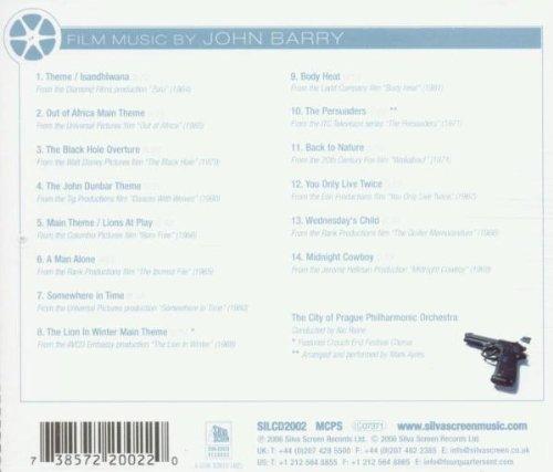 John Barry: Film Music Masterworks