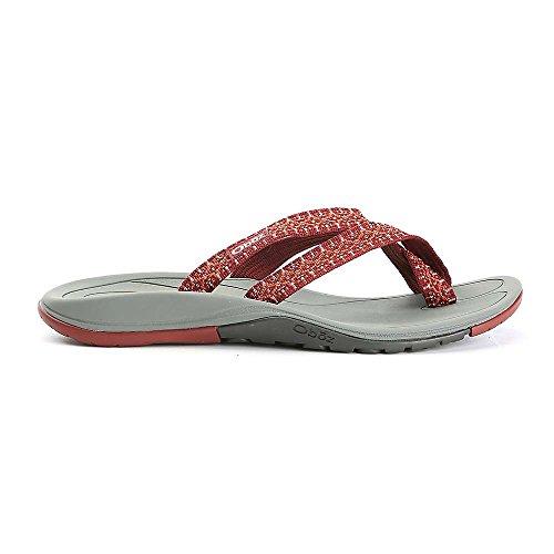 つらい余分な崩壊[オボズ] レディース サンダル Oboz Women's Ocoee Sandal [並行輸入品]