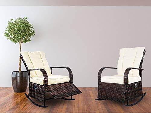 YOUKE-Patio-PE-Rattan-Wicker-Rocking-Chair-Auto-Adjustable-Patio-Sofa-Relaxing-Lounge-Chair-Furniture-Brown
