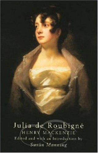 Julia de Roubigne