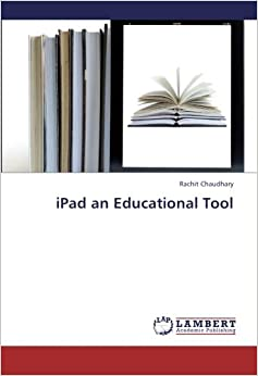 iPad an Educational Tool