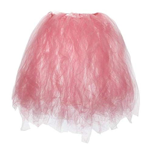 Sala-Tecco - 1PC DIY Tutu Party Table Skirts For Wedding Birthday Decoration Baby Shower Tulle Table Skirt Christmas Decoration For -