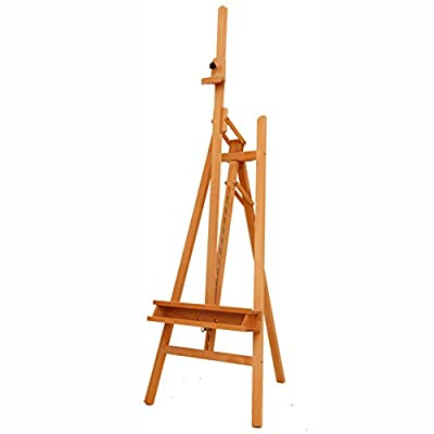 Easels Oil Painting Frame Sketch Advertising Display Stand Fine Art
