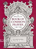 img - for The Bibliography of the Book of Common Prayer: 1549-1999 book / textbook / text book