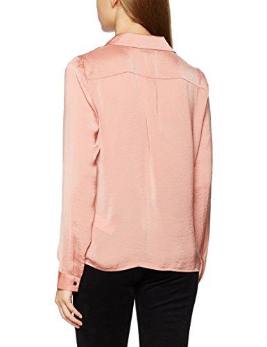Vero Moda, Blusa para Mujer Rosa (desert Sand Desert Sand)