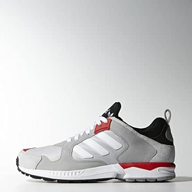 d86917bdf adidas ZX 5000 RSPN Originals Trainers M21226 Mens Shoes Trainers Size UK 7  Grey  Amazon.co.uk  Shoes   Bags