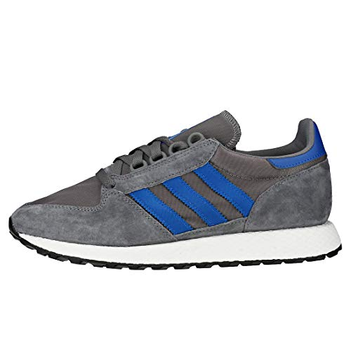 Forest gricua Negb Baskets Adidas Gris Pour Reauni Hommes Grove aYqYdw7