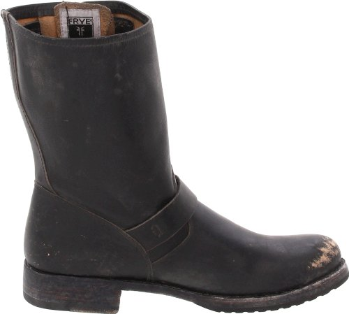 Frye Womens Veronica Shortie Boots Black AEx06Eln0S