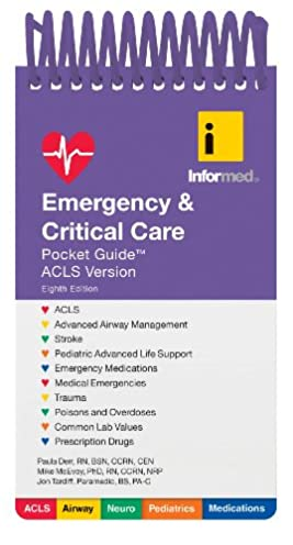 emergency critical care pocket guide kindle edition by derr rh amazon com emergency & critical care pocket guide pdf emergency & critical care pocket guide