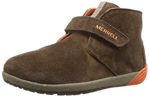 Merrell Kids Bare Steps Boot Fashion