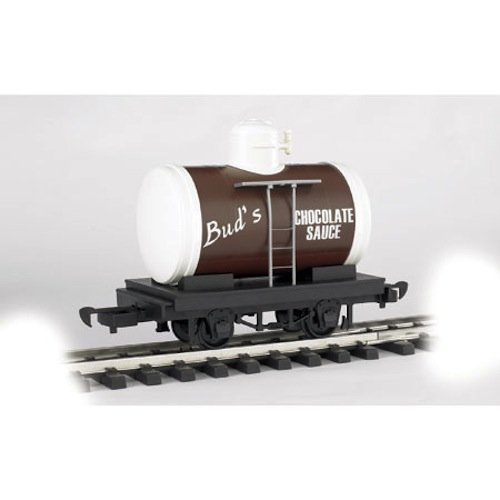 Used, Bachmann Industries Li'L Big Haulers Bud's Chocolate for sale  Delivered anywhere in USA