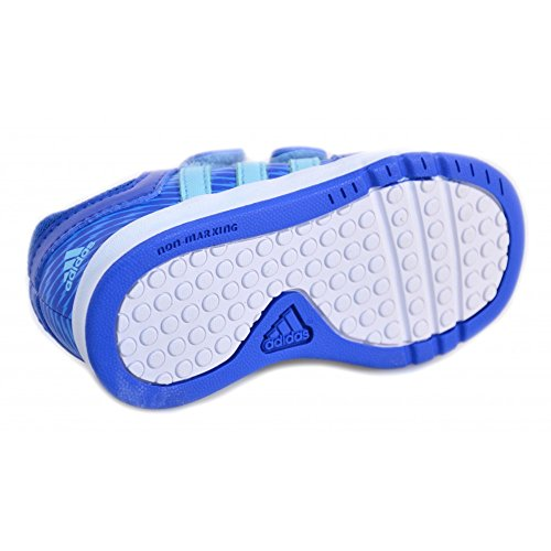6 Intel 2 8 M20053 Azzurre Pour Pelle Core Ghz Trainer 1 Lk Duo Strappi I Bleu Bambino Adidas Cf charpe ExBq7wUBC6
