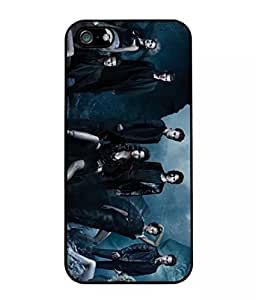Iphone 6 case - Vampire Diaries designer case for your Apple phone - for girls and guys