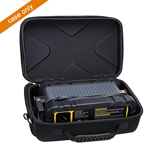 Aproca Hard Carry Travel Case for Black+Decker/Stanley BC25BD Fully Automatic 25 Amp 12V Bench Batte - http://coolthings.us