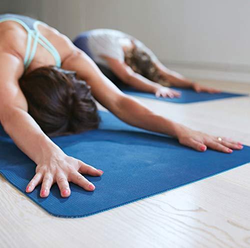 Bio limpiador de CHEM® esterillas para yoga, corcho y ...