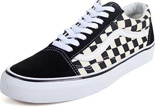 674fa1f53d Vans OG Old Skool Primary Check Sneakers (US 10.5 D Men   12 B Women ...