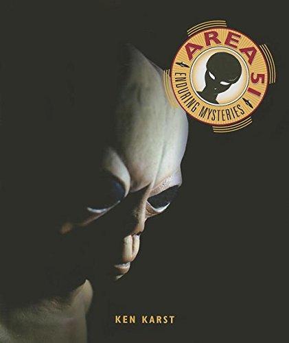 Download Area 51 (Enduring Mysteries) pdf epub