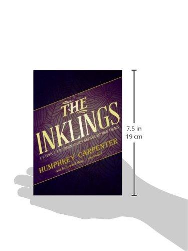 Amazon.com: The Inklings: C. S. Lewis, J. R. R. Tolkien, Charles ...