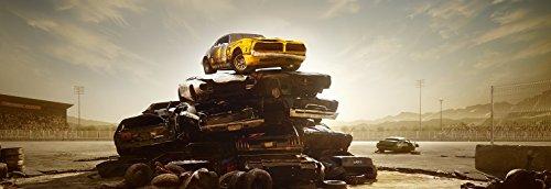 41AmVNpe6EL - Wreckfest - Xbox One