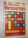 img - for Vocabulary Building with Wordsearches book / textbook / text book