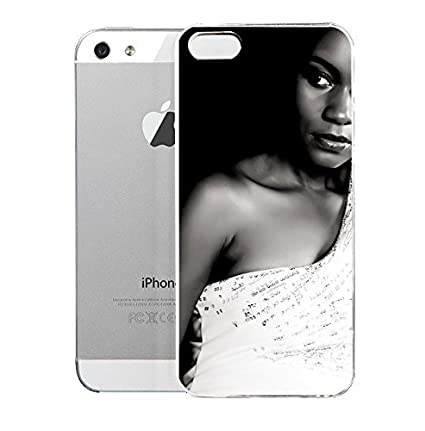 iPhone 5S Case DavldLutaio Face Tv Ugandan Music Ugandan Musicians