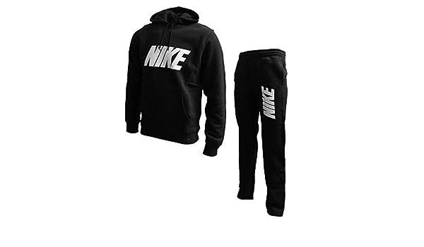 Nike Club Warm Up - Chándal para hombre: Amazon.es: Ropa y accesorios