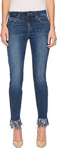 Icon Back Pocket Jeans - 6