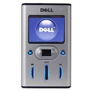 DOWNLOAD DRIVER: DELL 5GB POCKET DJ