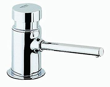 Grohe Dispensador De Jabon Ref. 36194000: Amazon.es: Bricolaje y herramientas