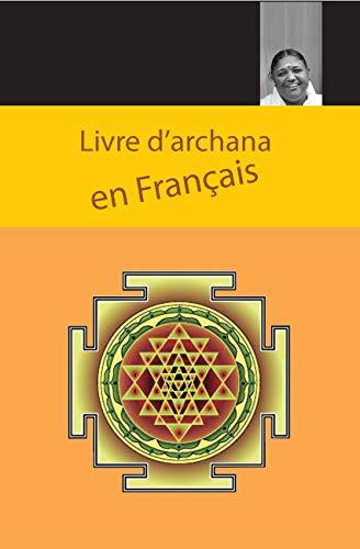 Amazon Com Livre D Archana En Francais French Edition