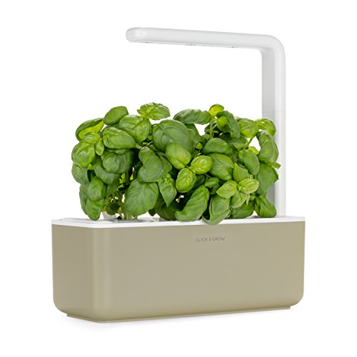 Herb Garden Kit With Grow Light in US - 8