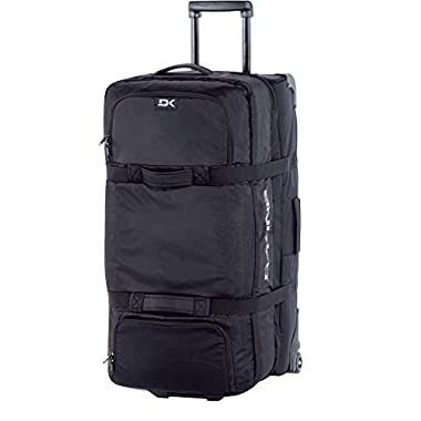Dakine Split Roller Bag,65-Liter,Black