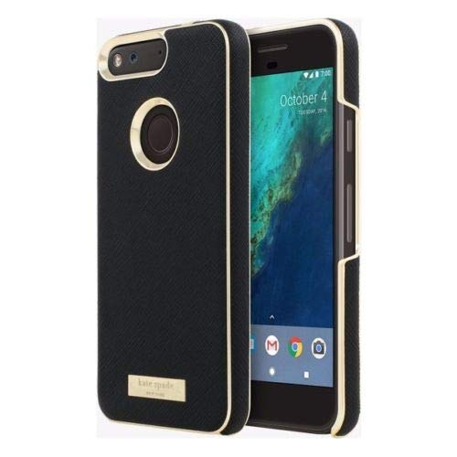 Kate Spade New York Saffiano Leather Case for Google Pixel XL 5.5