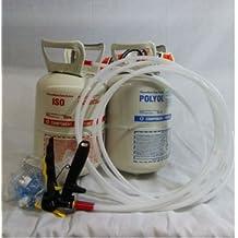 Froth Pak wk060 210 Class A Spray Foam Kit
