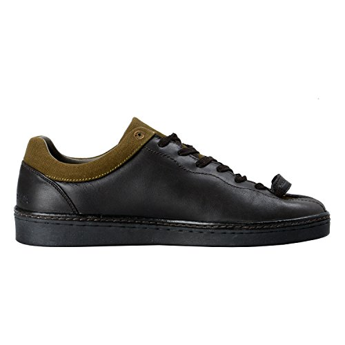 Sz US 5 Sneakers IT Dolce Gabbana Shoes Women's Leather 5 amp; 9 39 Dolce wxwfYqCP
