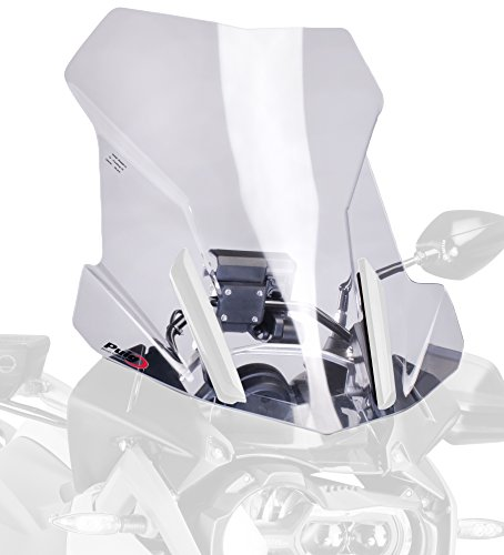 Puig 6486W Clear Touring Screen
