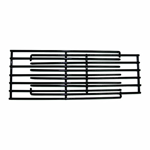 "Adjustable Grill Grate (Brinkmann Grill Parts Pro Adjustable 6"" Universal Replacement BBQ Grill Cooking Grate, Pack of 3)"